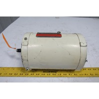 Reliance P56X4516M 3/4Hp 1725RPM 3Ph 208-230/460V Easy Clean Electric Motor 56C