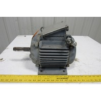 Calco CA-Y102425179-001 3Hp 1150RPM 380/460V 184TZ Long Shaft Electric AC Motor
