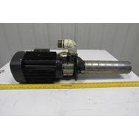 Grundfos MG 90SA2 SPK8-5/5 1.5kW 3440RPM 220-480V 29m/Head 9m3/hr. Coolant Pump