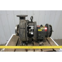 "Gusher PCL2x3-10SEH-C-B Stainless Steel Centrifugal Pump w/225112-8.50"" Impeller"