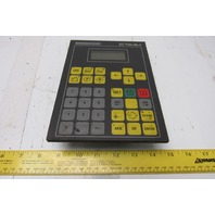 Indramat CTA10.1B-001-FW Operator Interface Panel Key Pad FWA-CTA-T01-01VRS