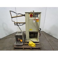 Lors Machinery Tecna 4622N 50KVA 50% Duty Cycle Spot Welder W/Bernard Chiller