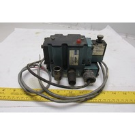 MAC 6513B-214-PM-504DA9 Solenoid Valve Vac-150PSI 24VDC Coil PME-504DAAG