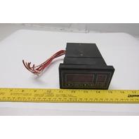 Turmoil DIN FJ 32ZU-N-N-106 Temperature Controller/ Indicator