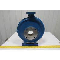 """Gusher 27116 CL 1.5x3-13 52 HD Power Frame Pump 13"""" Impeller Housing"""