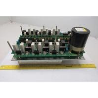 Fanuc A06B-6076-H104 Servo Amplifier 5.5KW 200-230V
