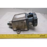 Mennekes ME 460R9W 60A 3P 4W 250 VAC 4 Pole Female Wet locaton Plug & Base