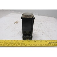 Fuji Z-48 100/110V AC/DC Temperature Controller Relay 0-50°C With Socket