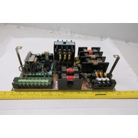 Fanuc A14B-0076-B005-R Control Board Power Supply Module