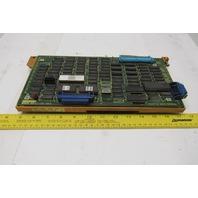 Fanuc A02B-0086-C052 CRT/MDI Adapter A2 Unit