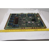 Fanuc A16B-1010-0285/15B PMC-L I/O Board Mother Board Card Rack