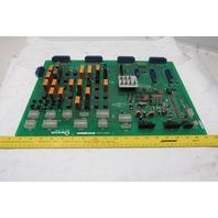 Amada H0603A-TCU1A-000 PCB Circuit Board For CNC Turret Punch Press