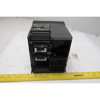 Siemens 6SE9215-8DB40 Micromaster Drive 4Hp 400-500V Input 0-Input V Output