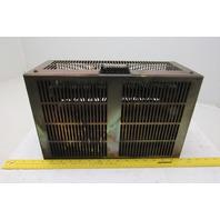Fanuc A06B-6042-C055 Option Unit Resistor Bank CR250 4 OHM