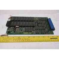 Fanuc A20B-1001-0882/02A PC Control Circuit Board