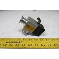 VAT 26428-KA11 Turbomolecular High Vacuum Angle Valve DN10 - 250