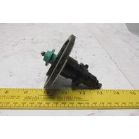 Zellweger 2110B 32VDC Apex Gas Detector Transmitter