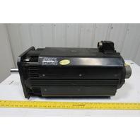 Indramat 2AD132D-B050C1-AS07-A2N1 33kW 7500 RPM 217/290V 3Ph AC Induction Servo