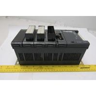 Siemens TI335 Programmable Controller CPU 24V AC/DC Input/Output Cards PLC