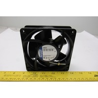 Ebmpapst 4656X 230V 50/60Hz AC Tubeaxial Fan  119x119x38mm