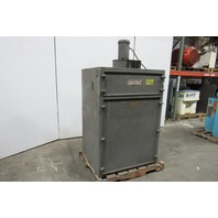 Torit Model 90 Cabinet Dust Collector w/Manual Shaker 3HP  208-230/460V 3 Ph