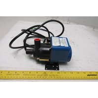 Totton XDP 25/2 173992 230V Magnetically Coupled Plastic Centrifugal Pump