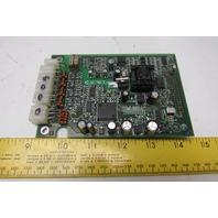 Glunz & Jensen TMM 56051-A 02224810 Circuit Board