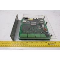 IN32 Digital Lock 7002-0022-ISS.1 Circuit Board