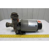 Dayton 4YC06 9NC12B 2Hp 208-230/460V 3Ph 45PSI Pump
