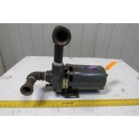 Doerr Scot CR22132 Model 60 1.5 Hp 208-230/460V Centrifugal Pump