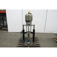 Graco King 55:1  207568 207-647 Air powered Transfer Pump Bucket Unloader 2.5GPM