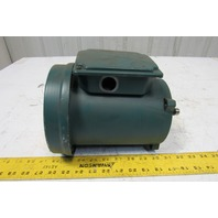 Reliance Electric P56H1337W 3/4Hp 1725RPM 208-230/460V 3Ph 56C Electric AC Motor