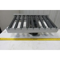 "Trapo Sew 18"" x 28-3/4"" 0.25kW 277/480V Compact Driven Roller Conveyor See Info"