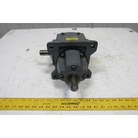 Boston Gear VR146 JV3 1:1 Ratio 1750RPM Input 25Hp Max Right Angle Gearbox