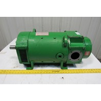 General Electric 5CD164MA826A800 15Hp 1750/5000 RPM 500V Direct Current Motor