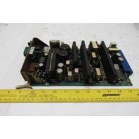 Fanuc A20B-1001-0930 Power Supply Unit Circuit Board CPU CRT CNC