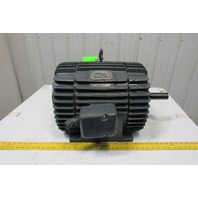General Electric 5K4286Y5Y4 5Hp 700RPM 3Ph 240/440V 60Hz 286U Induction Motor