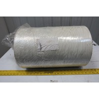 "18"" W 3 Ply 9/64""T Smooth Top Interwoven PVC Conveyor Belt 44'4"""