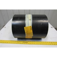 "15"" W 3/16""T PVC Smooth Top Interwoven Conveyor Belt 42'"