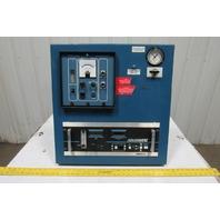Teledyne Meeco Aquamatic 110V Gas Moisture Analyzer Instrumentation