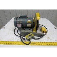 "Baldor L3504 1/2Hp 115V 1725RPM 10"" Bench Disc Sander"