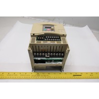 Toshiba VFS7-4007UPL 3Ph 380-460V Input 0.5-80Hz 320MAx Variable Frequency Drive