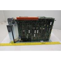 Allen Bradley 1398-PDM-100 PN-C22535 170/340 Input 120/240VAC Out Power Supply