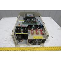 Toshiba VT130G3U4160 16kVa 15Hp 460V  .1-80/400Hz Output Transistor Inverter