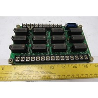 Mitsubishi BY172B114G51 RIFB-02-G PC Circuit Board