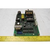 Mitsubishi BY171A426G51 FVCA-01-G Circuit Board