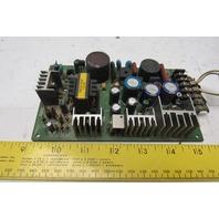 5K114-1 Power Supply Circuit Board