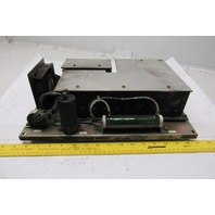 Mitsubishi YEC-2000049L-B Power Supply Assembly