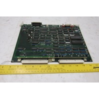 Mitsubishi BN624A592G51A Circuit Board Card