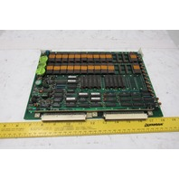 Mitsubishi BN624A730G52 FX884A Circuit Board